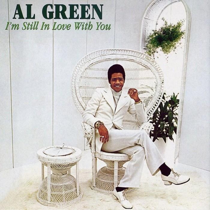al-green-love