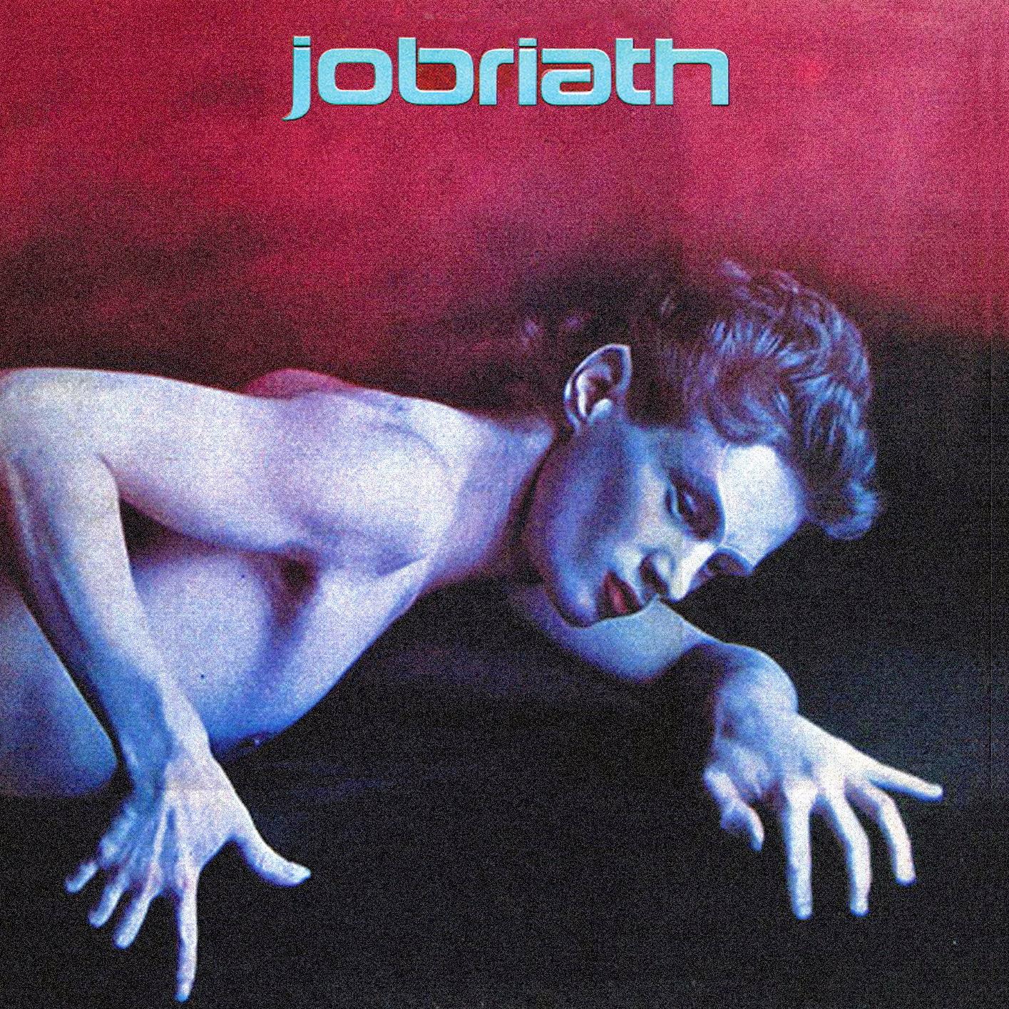 jobriath-album-cover
